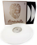 ALEK STARK presents ELEKTRO DOMÉSTICOS 2  (FUNDAMENTAL RECORDS)