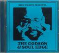 RICK WILHITE - The Godson & Soul Edge  (RUSH HOUR)