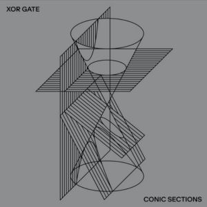 XOR Gate - Conic Sections  (TRESOR)