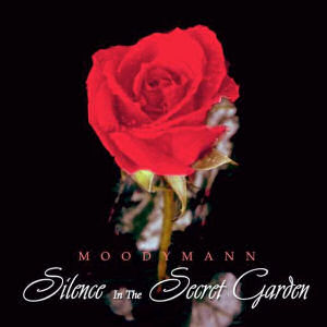 MOODYMANN - Silence in the Secret Garden  (PEACEFROG)