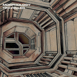 MORPHOLOGY - Traveller  (FIRESCOPE/B12 RECORDS) *** PRE-ORDER ***